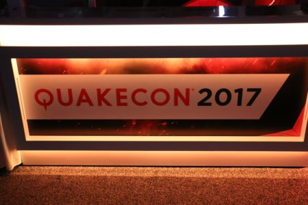 Quakecon 2017 - Common Areas - 00007