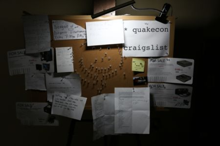 Quakecon 2017 - Common Areas - 00009