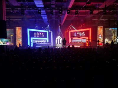 Quakecon 2017 - Main Stage - 00001