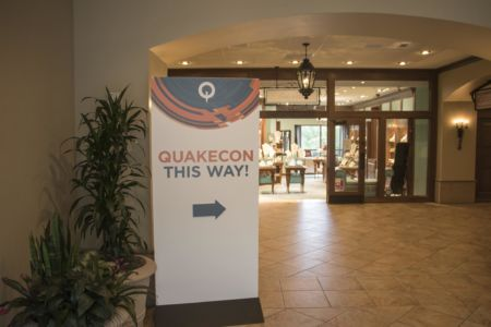 Quakecon 2018 - Gaylord - 00006