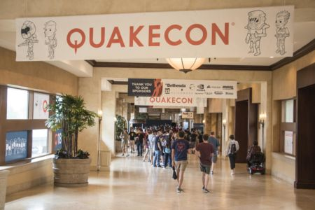 Quakecon 2018 - Gaylord - 00012