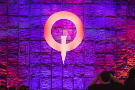 Quakecon 2018 - Main Stage - 00001