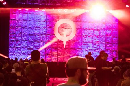 Quakecon 2018 - Main Stage - 00002