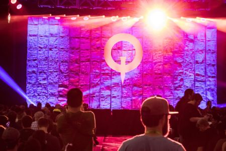 Quakecon 2018 - Main Stage - 00003