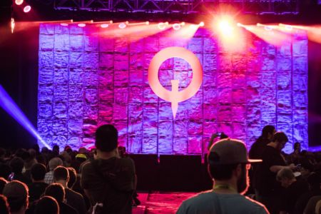 Quakecon 2018 - Main Stage - 00004