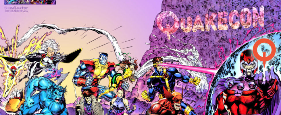 X-Men 1 2