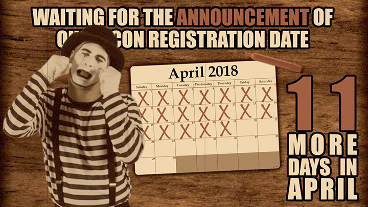 registration announcement 11a