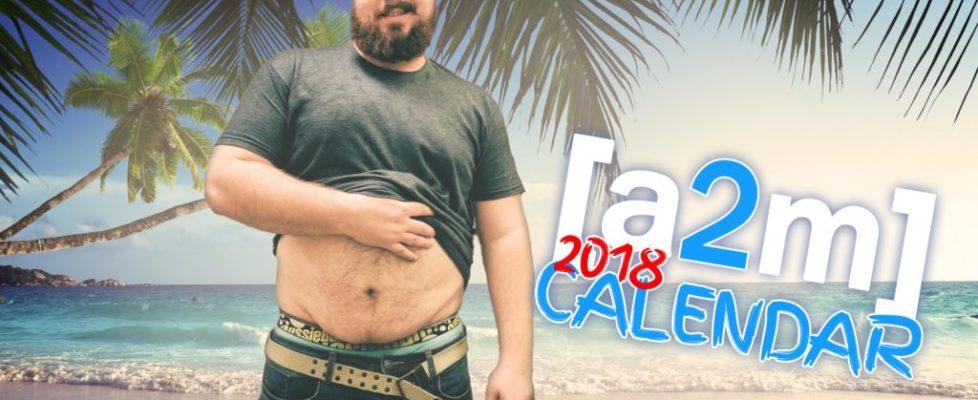 A2M Calendar - Not 1