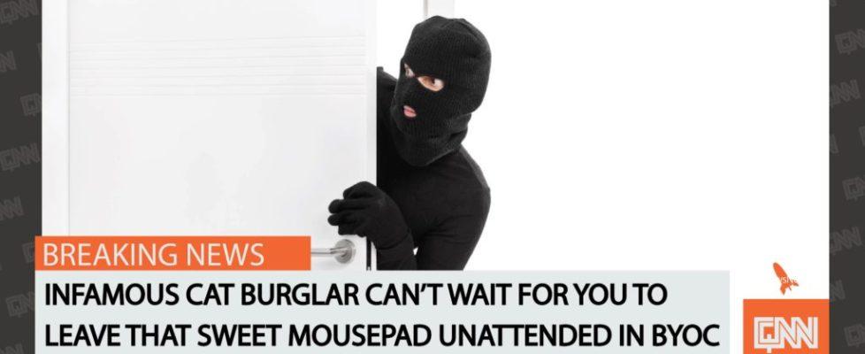 Burglar Mousepad-01
