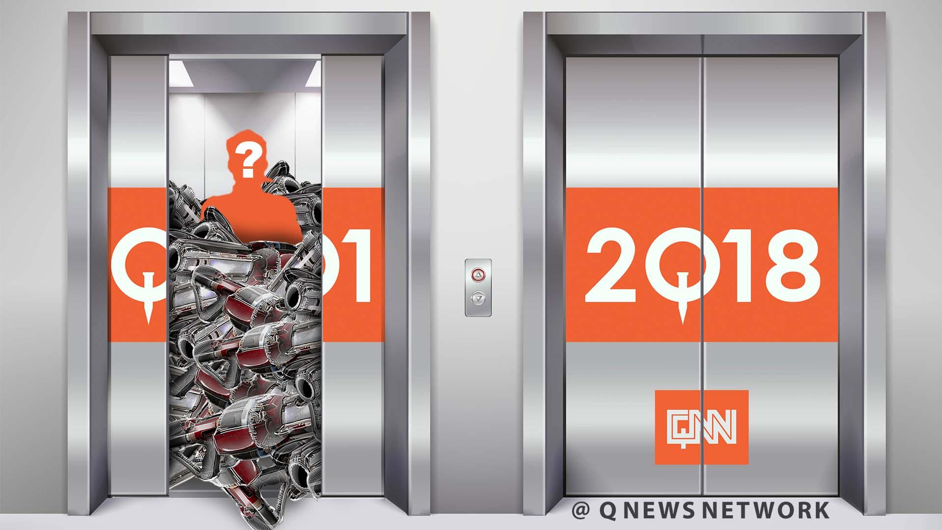 Elevator Teaser Graphic