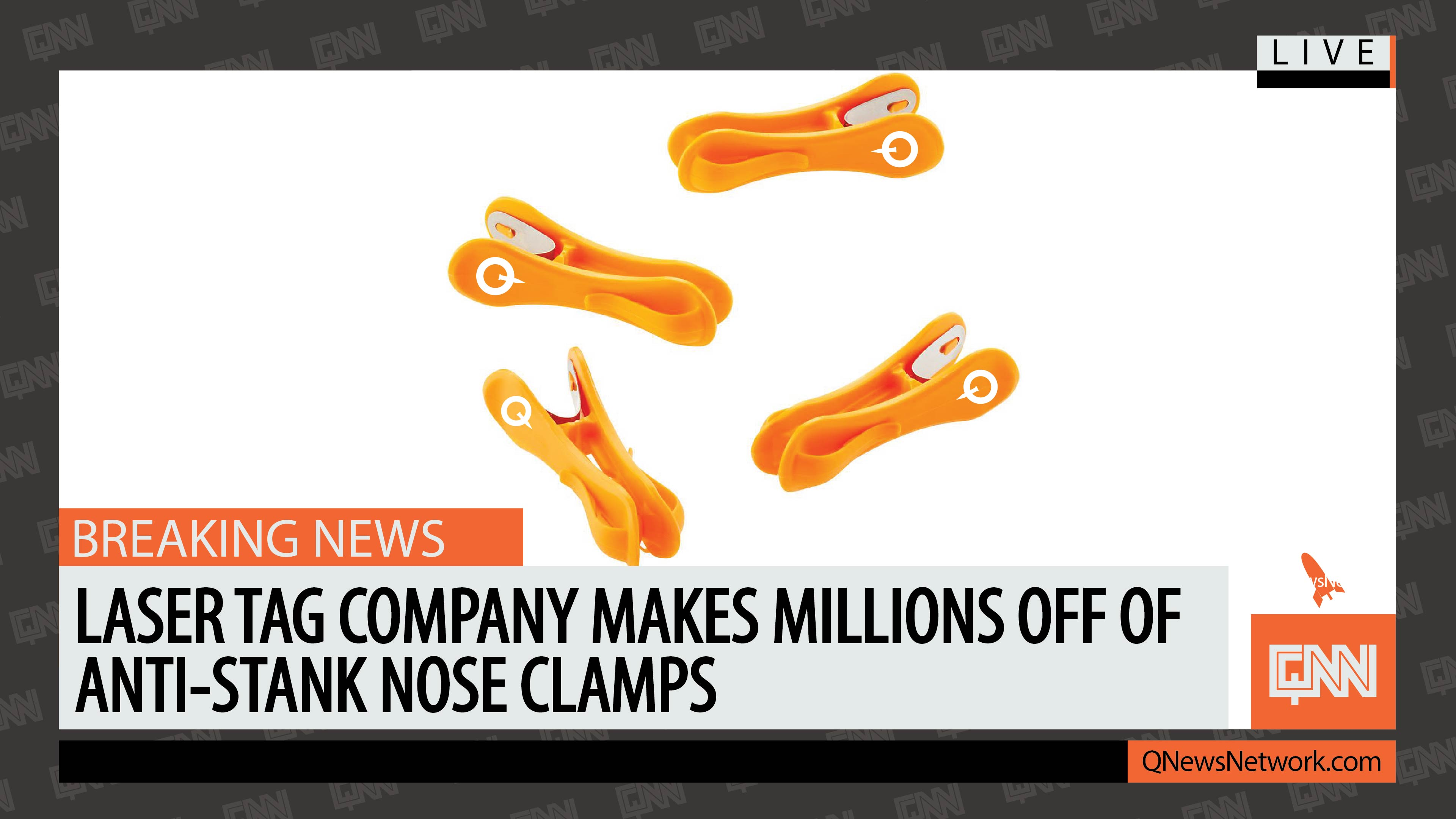 Laser Tag Nose Clamps-01