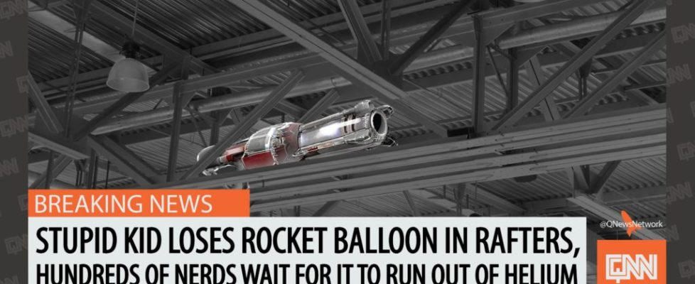 Rocket Balloon in Rafters-01-01