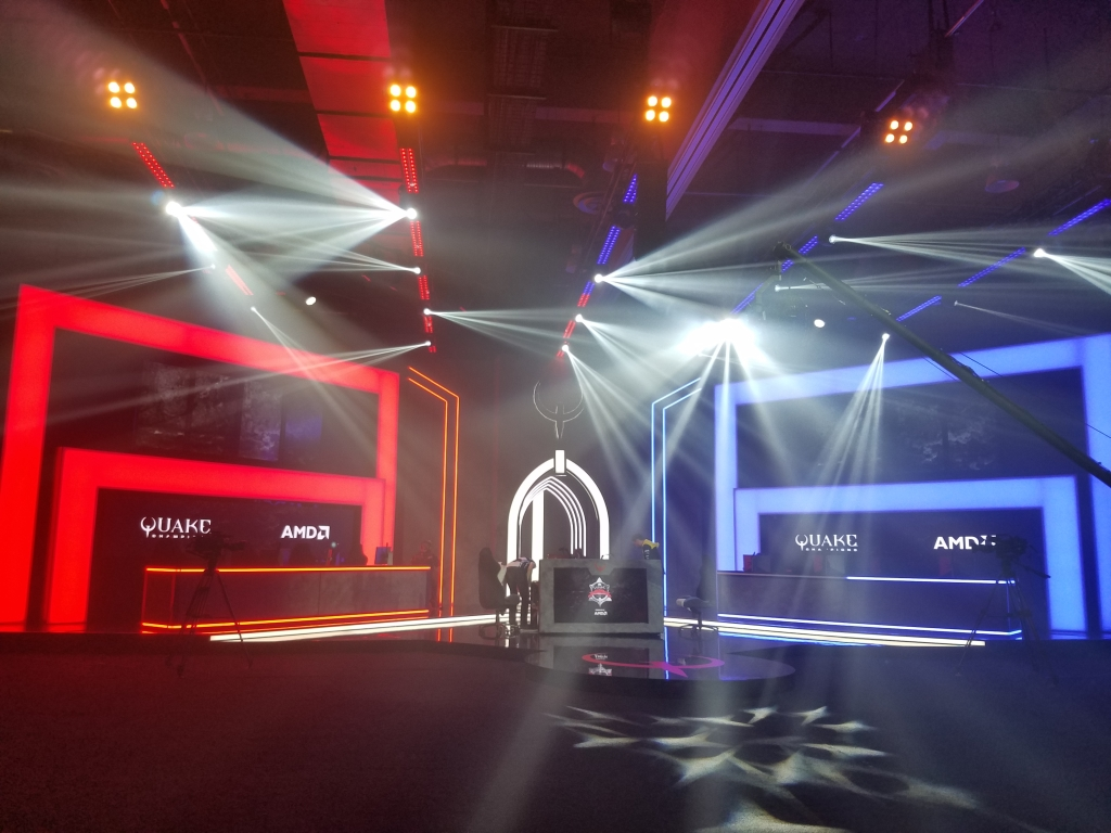 Quakecon 2017 - Main Stage - 00002
