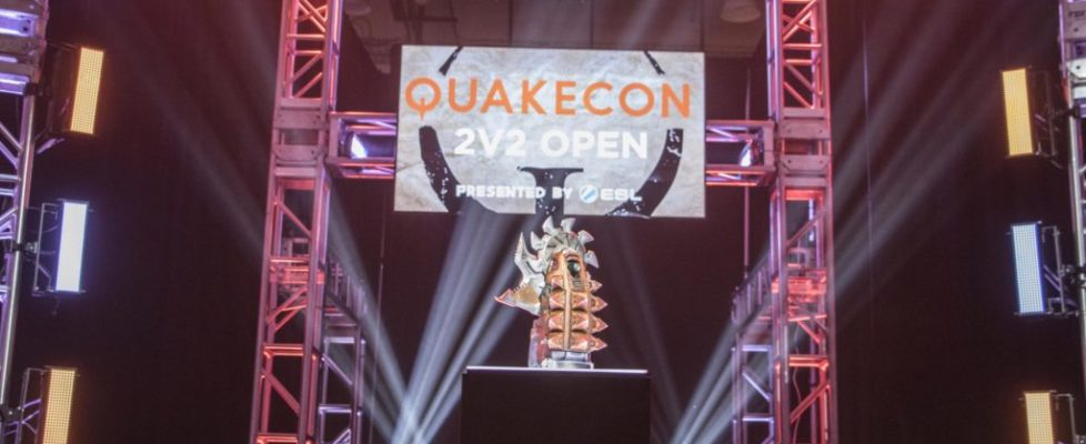 Quakecon 2018 - Exhibition - 00038