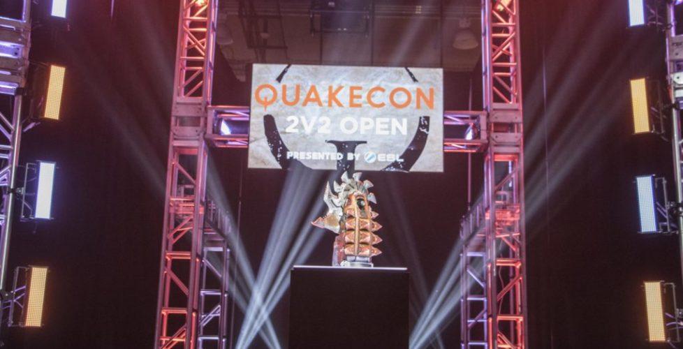 Quakecon 2018 - Exhibition - 00038