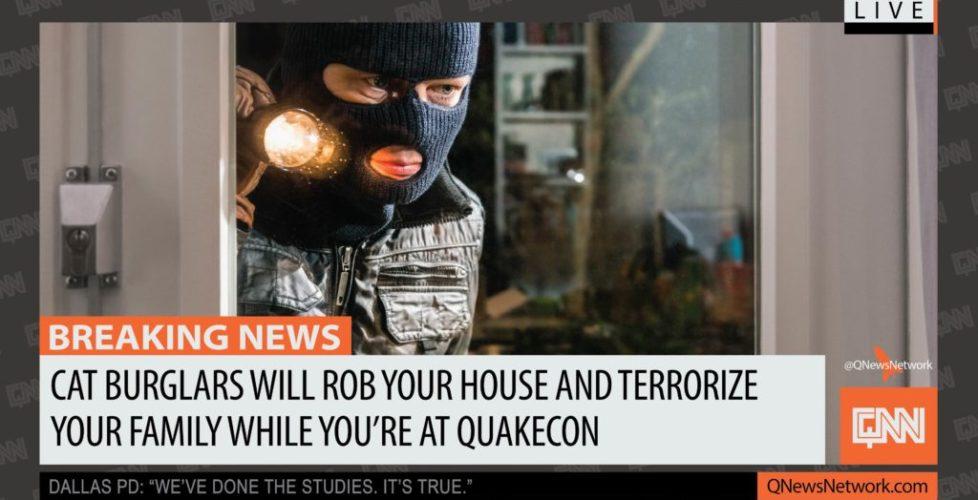 Burglar Rob House-01