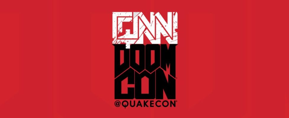 DOOMCON Wallpapers --01