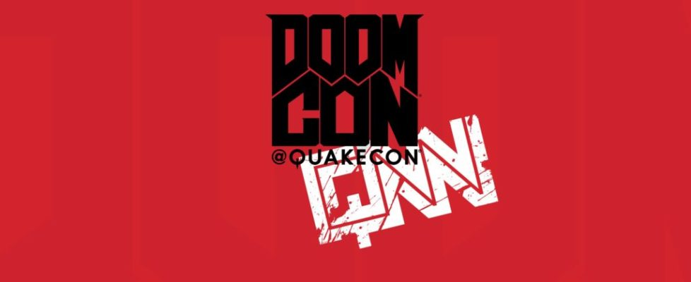 DOOMCON Wallpapers --02