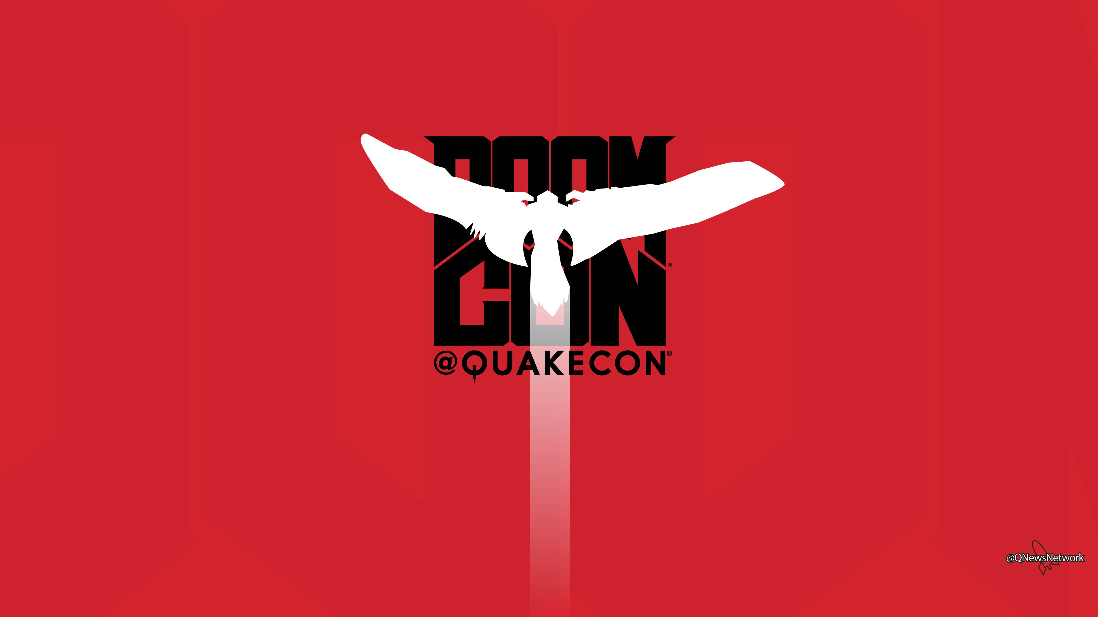 DOOMCON Wallpapers --05