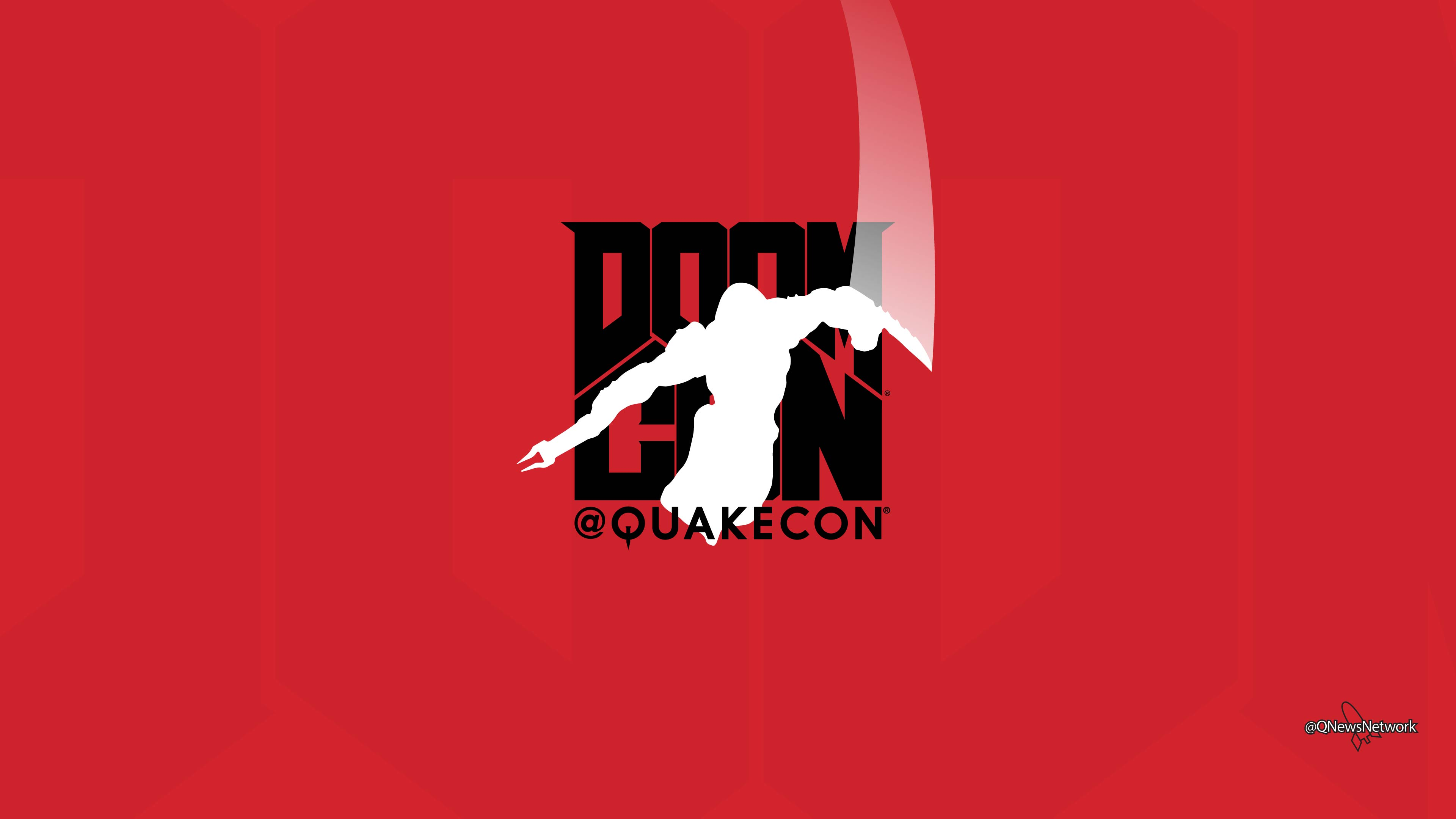 Doomcon Wallpaper Doom Slayer Q News Network