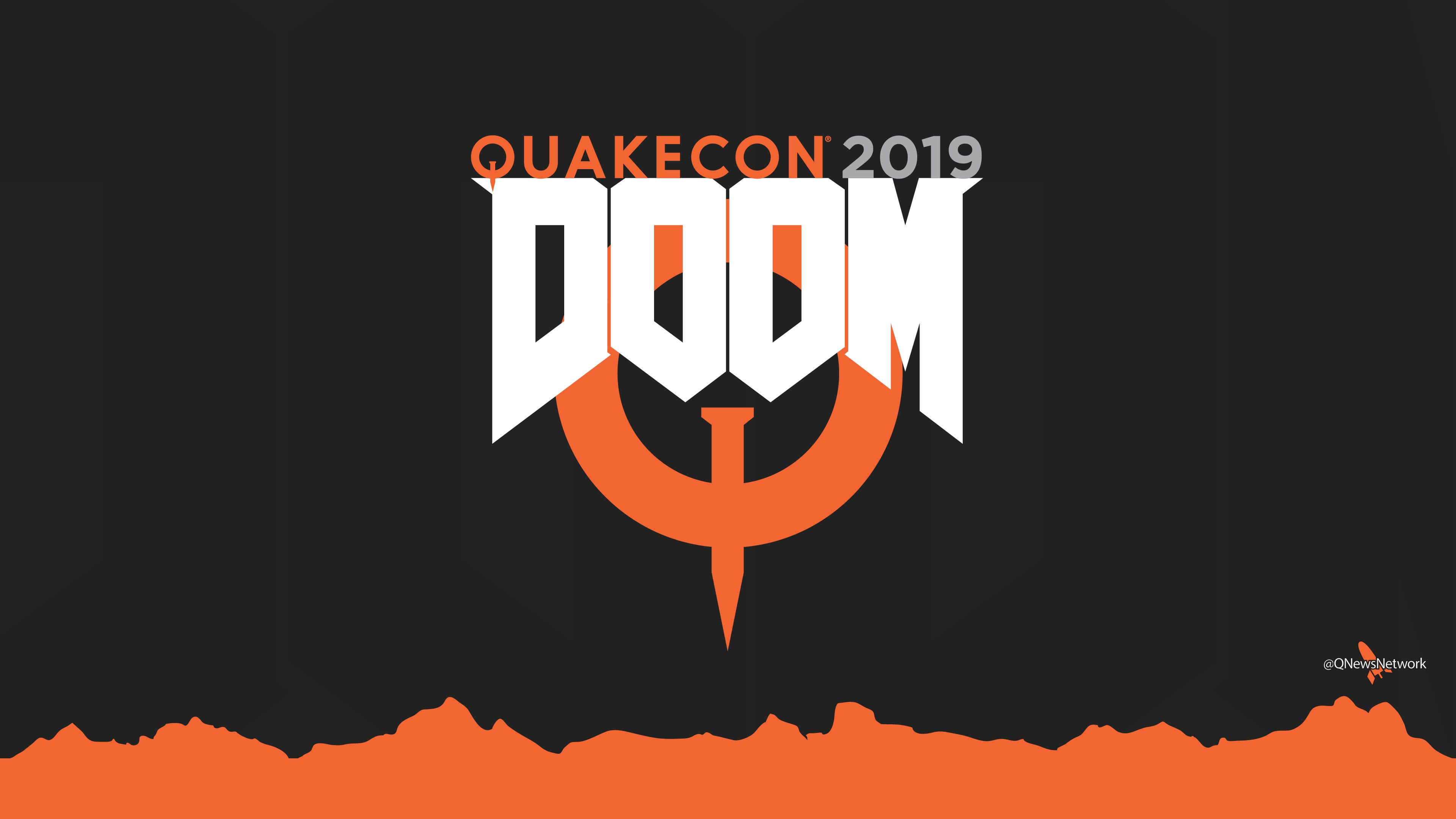 DOOMCON Wallpapers --10