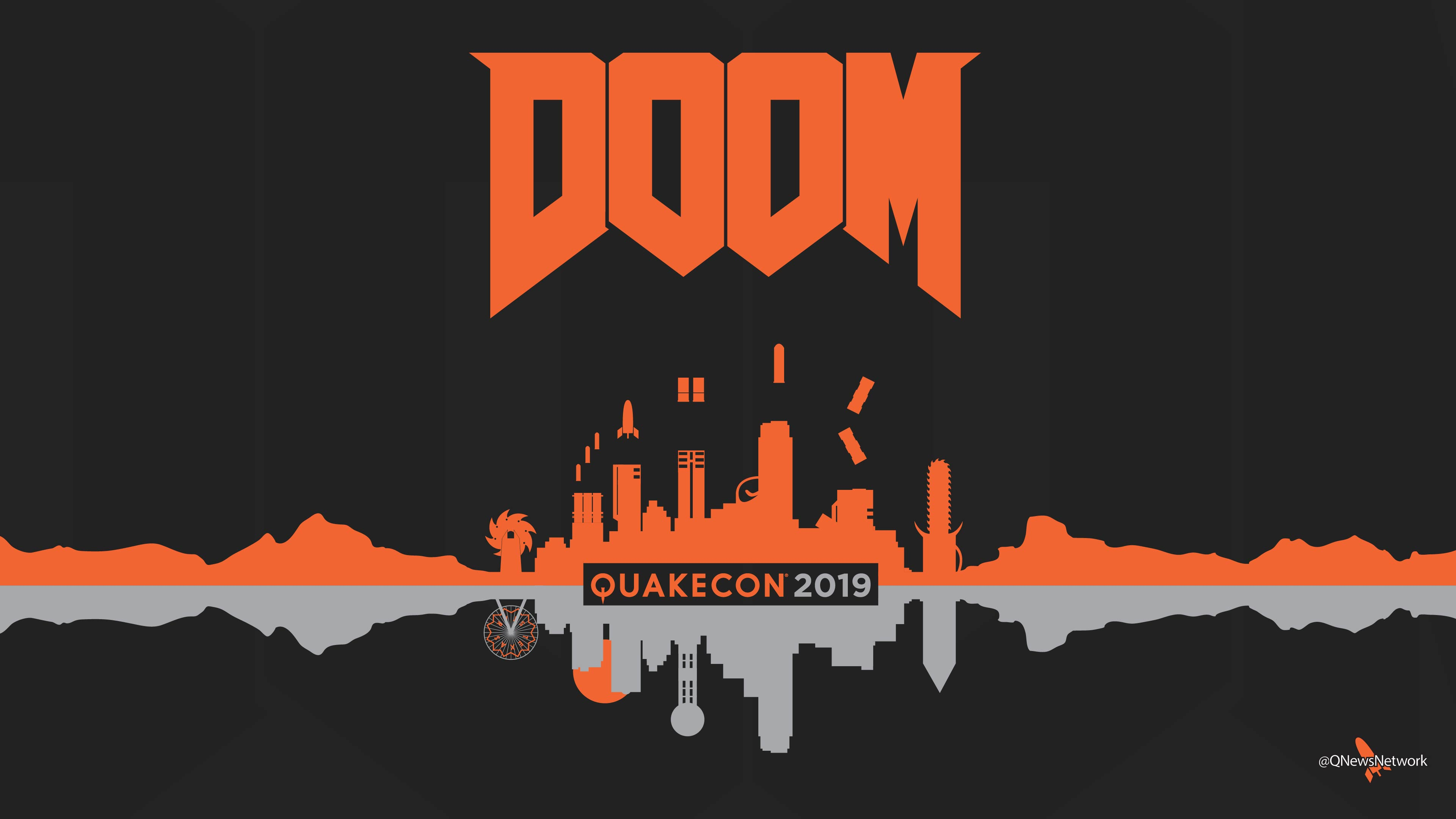 DOOMCON Wallpapers --12