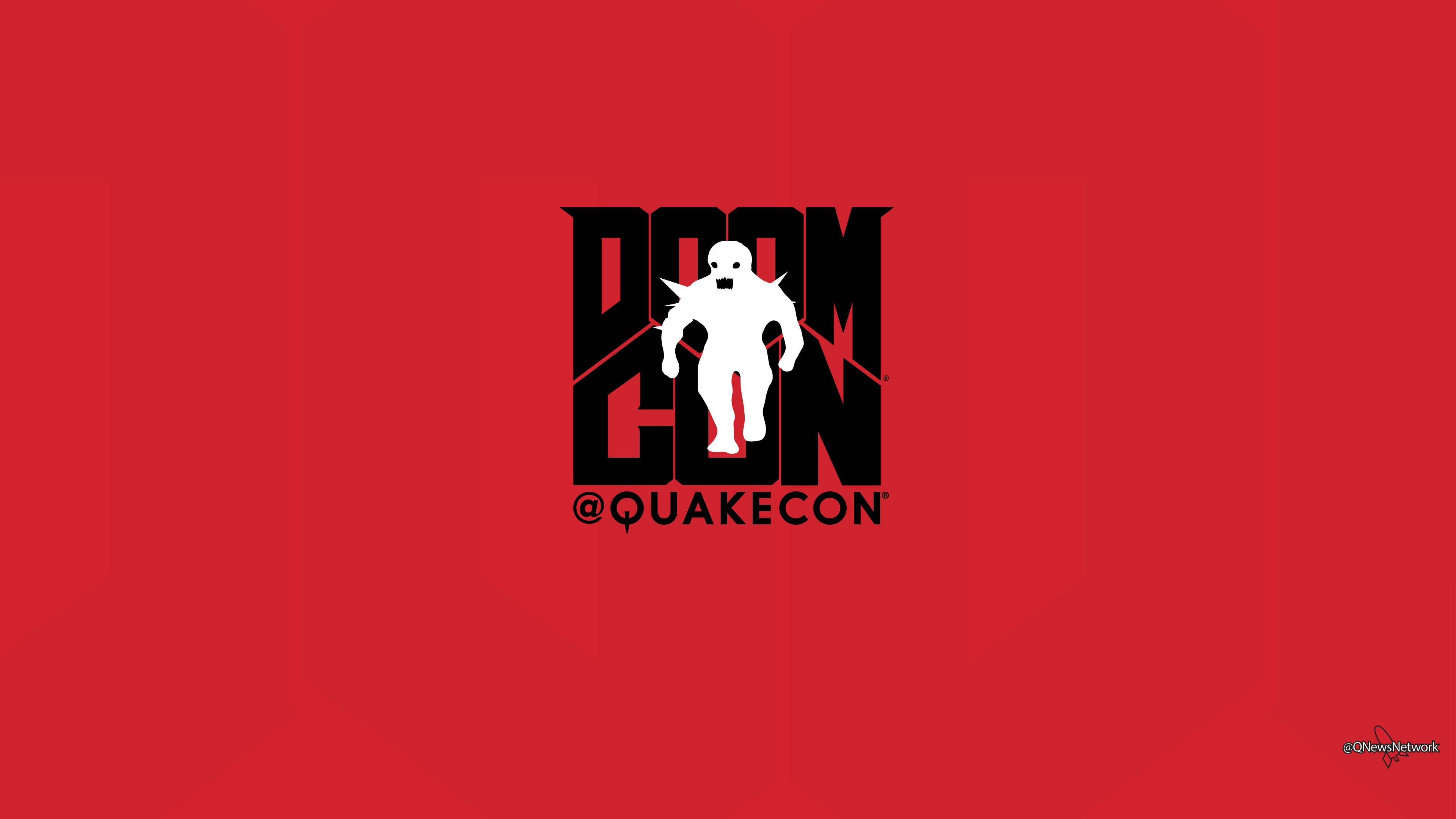 DOOMCON Wallpapers --14
