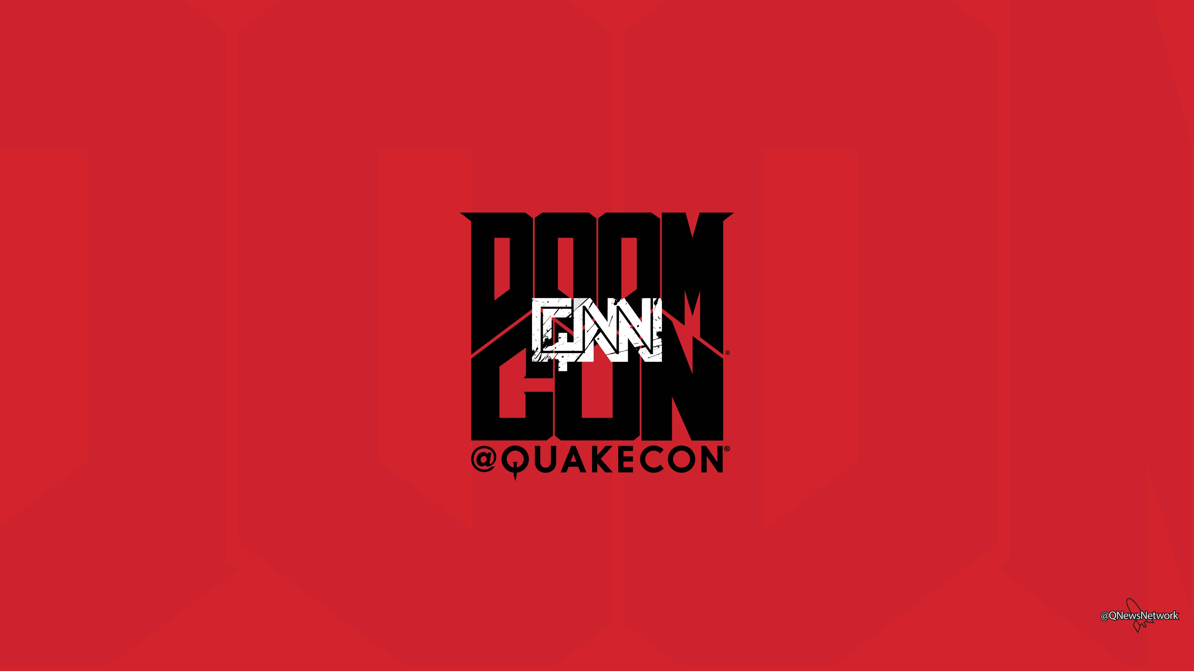 DOOMCON Wallpapers --15