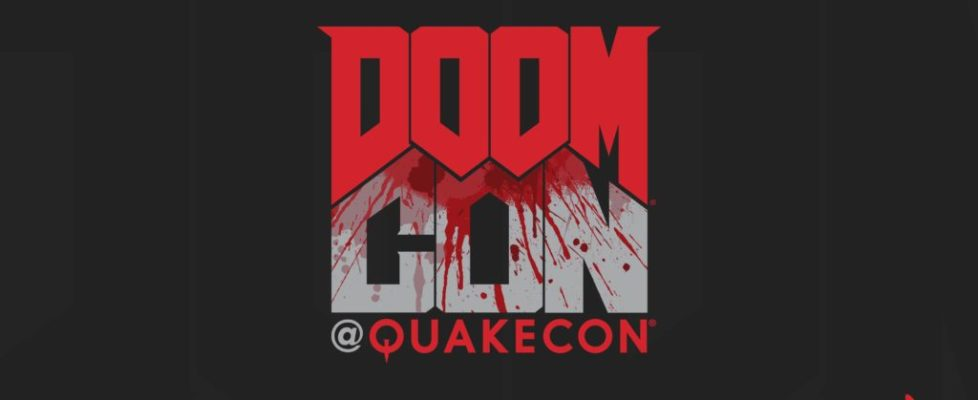 DOOMCON Wallpapers --16