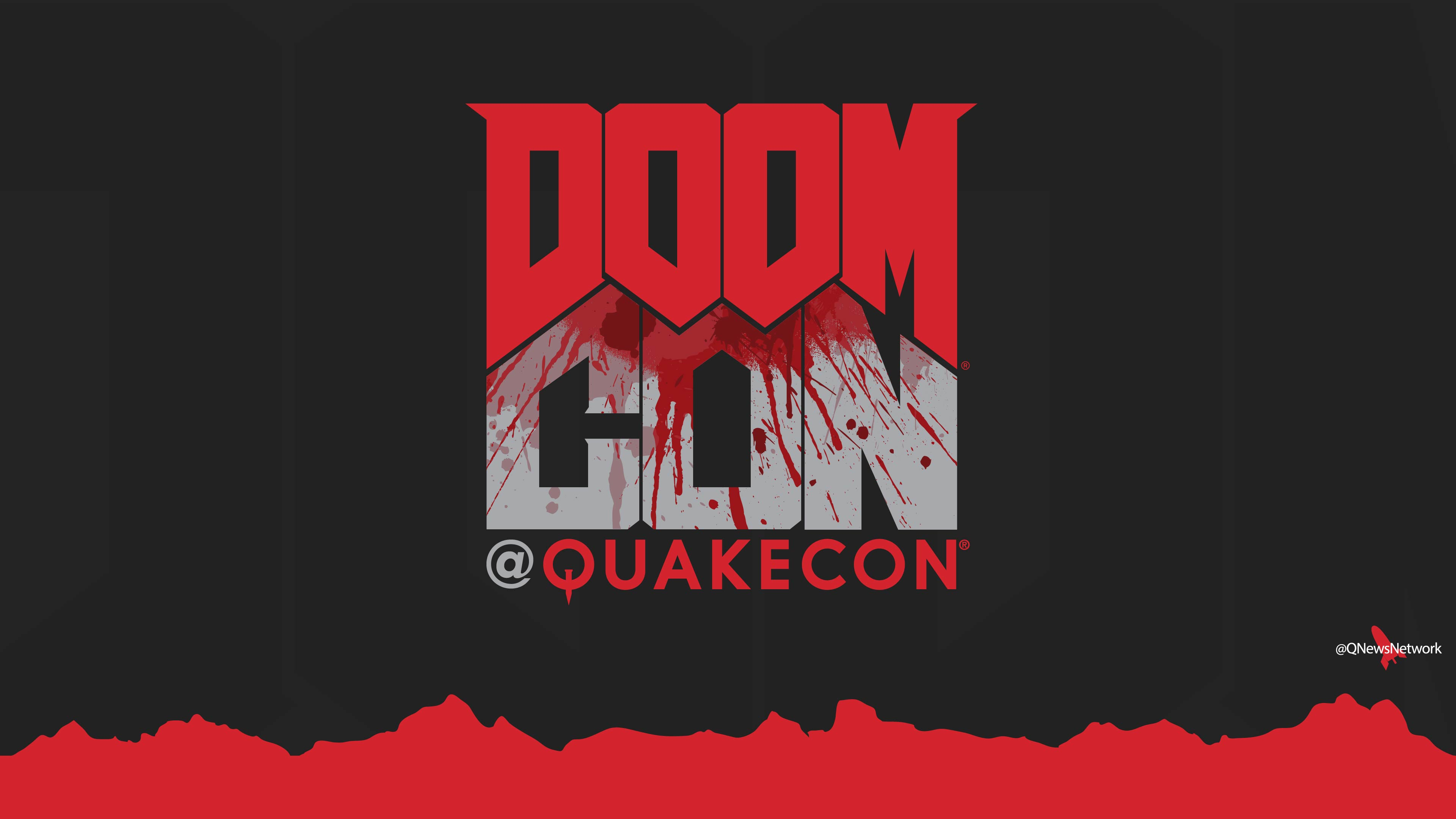 DOOMCON Wallpapers --17