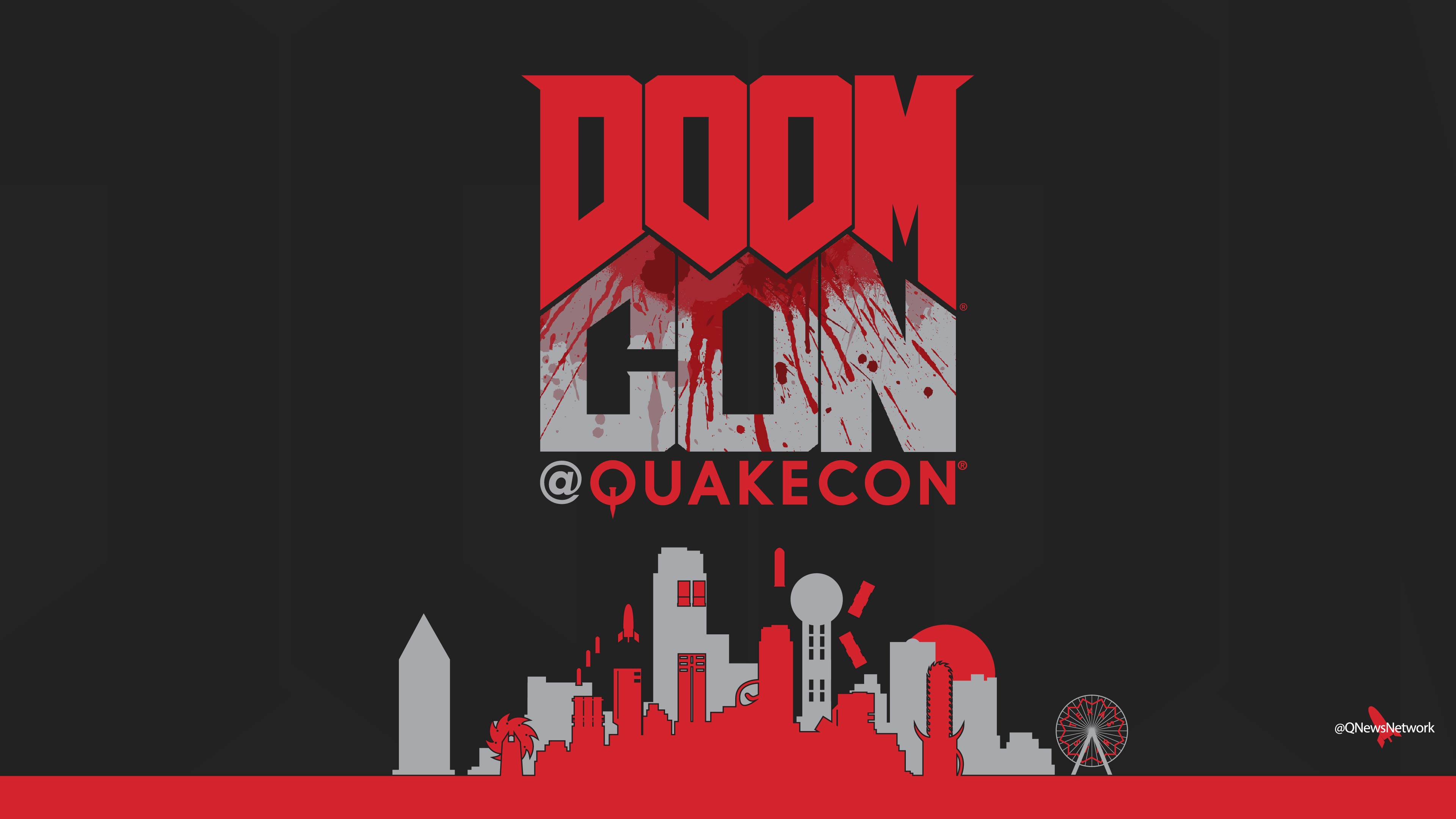 DOOMCON Wallpapers -_v
