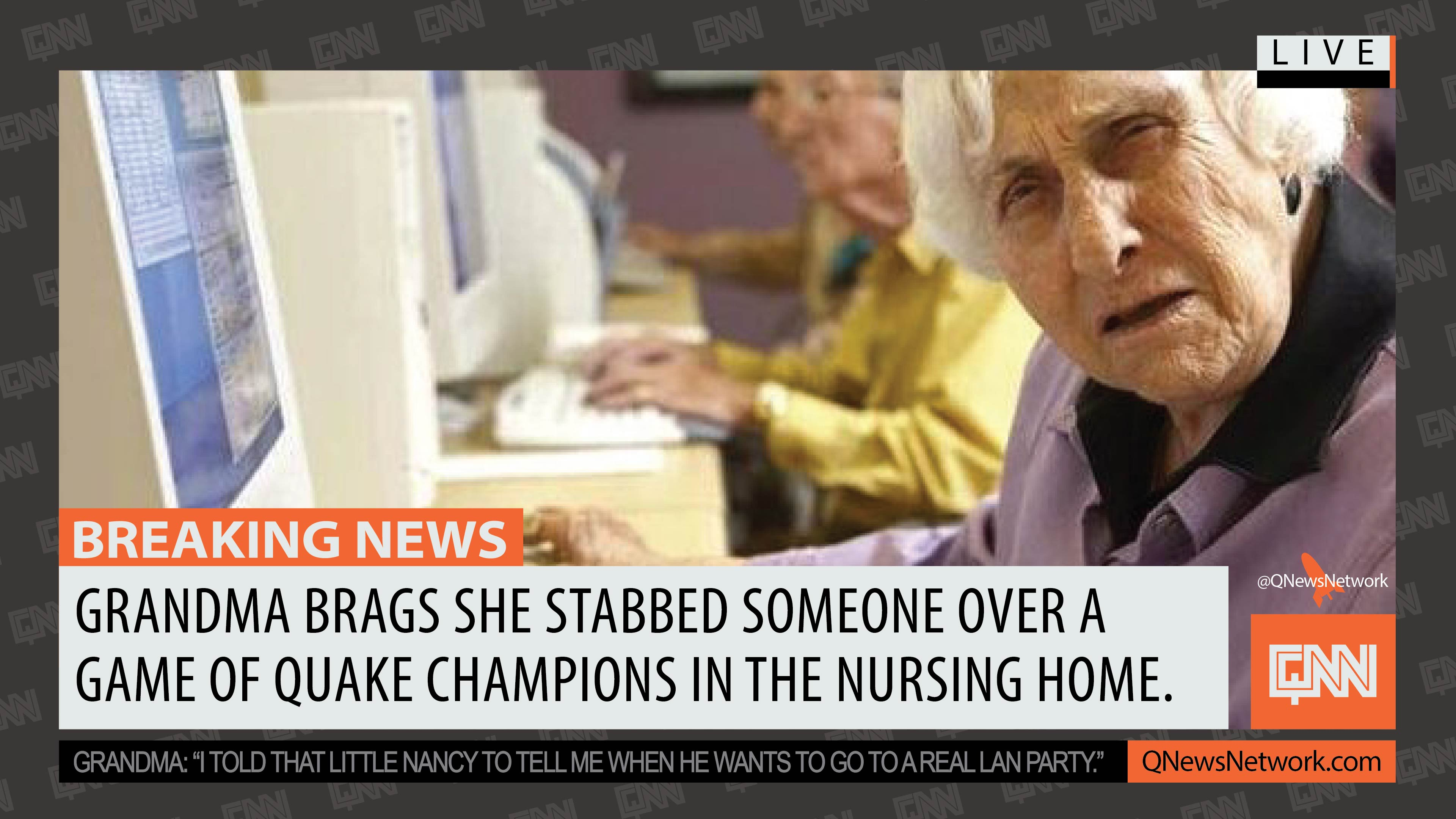 GRANDMA STABBED SOMEONE-01