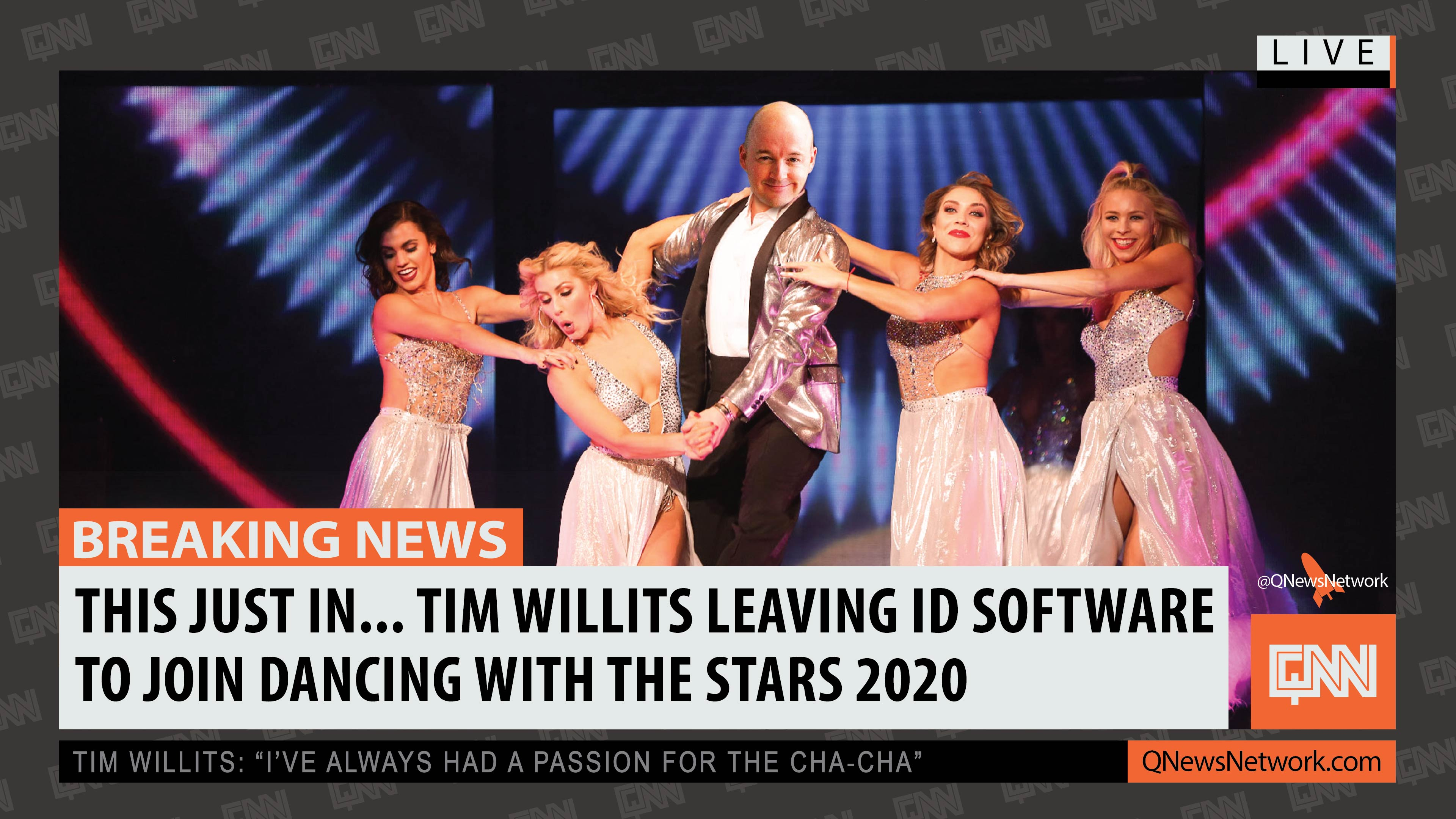 Tim dancing with stars 1-01